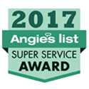 Angies List Badge